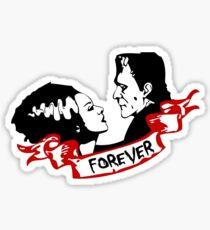 Forever Sticker