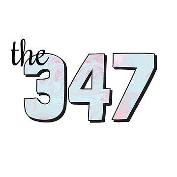 The 347 by briannafae