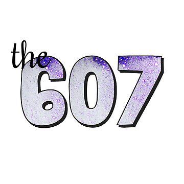 The 607 by briannafae