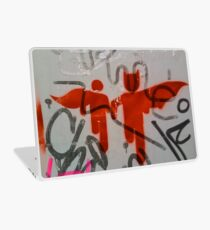 Super Heroes Laptop Skin