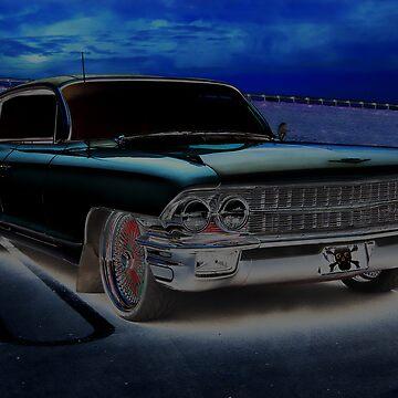 Cadillac by Harleycowgirl