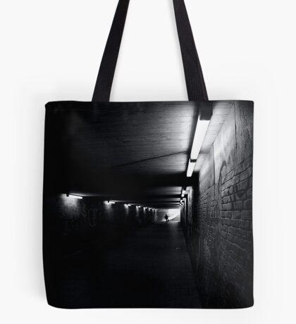 seeking the natural light Tote Bag
