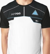 Detroit – AP700 Shirt Graphic T-Shirt