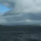 Eilean Musdile, Firth of Lorn by Mishimoto