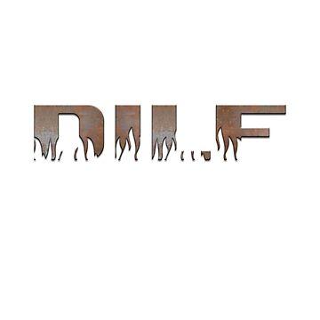 Fête des pères cadeaux DILF Shirt by ayoub05