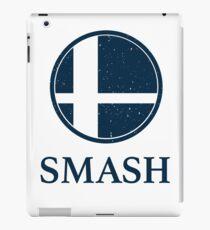 Smash! iPad Case/Skin