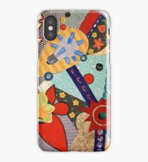 Randomness iPhone Case/Skin