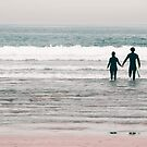 Surf Love by Ingrid Beddoes