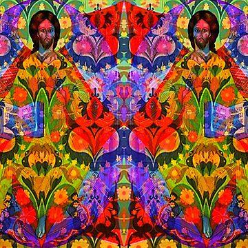 WEAR IS ART  #41 by WHENISNOW