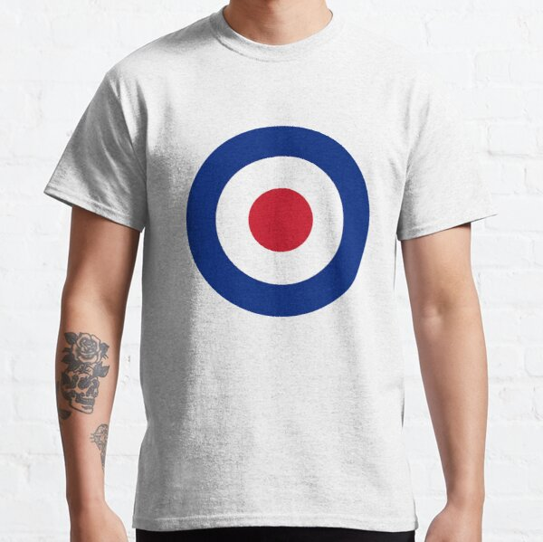 60 s Camiseta clásica