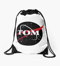 TOM x SPACE Drawstring Bag
