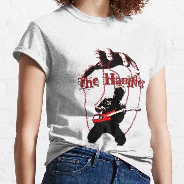 muse the handler T-shirt classique