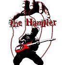 « muse the handler » par clad63