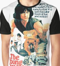 The Young Master Graphic T-Shirt