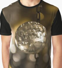 crystal luxury Graphic T-Shirt
