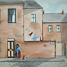 """Visiting Grandma"" by Alan Harris"