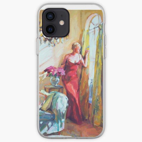 Crystal Room II iPhone Soft Case