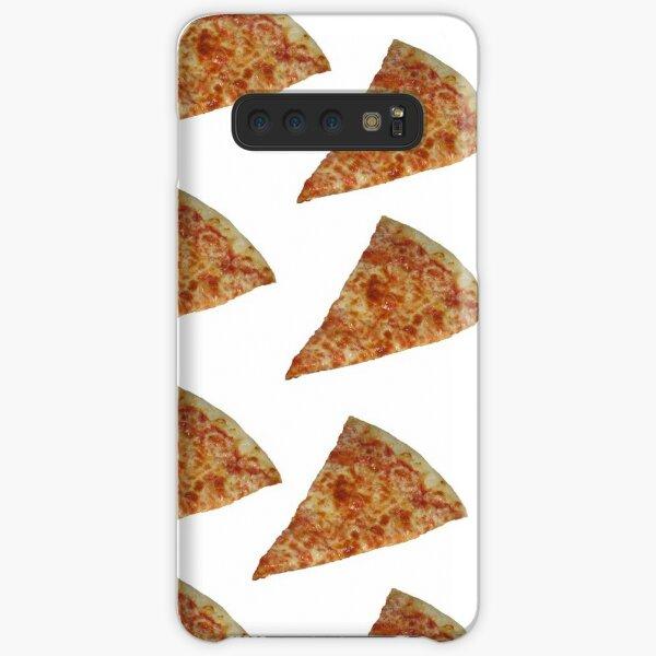 Pizza Sticker Samsung Galaxy Snap Case