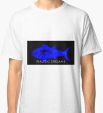 Nautic Dreams  Classic T-Shirt