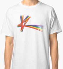 K Pride Classic T-Shirt