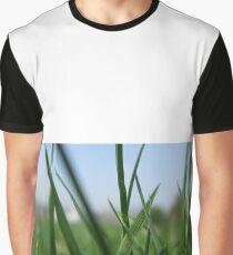 GREENWICH NO. 2 Graphic T-Shirt