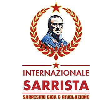 International Sarrist v2 - ITA version by Zero81