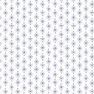 Silver Snowflake by AsteriskZero