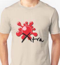 Japan Xtra Splat Logo Unisex T-Shirt