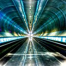 Warp Speed by Roddy Atkinson
