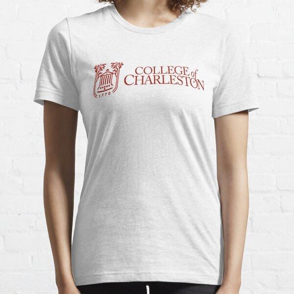 College of Charleston Essential T-Shirt