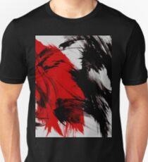 Maya Abstract Art Unisex T-Shirt