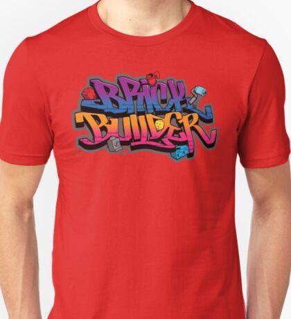 Brick Builder Street T-Shirt
