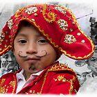 Cuenca Kids 1086 by Al Bourassa