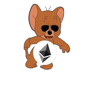 Ethereum Jerry, Khe Berga by coresimov