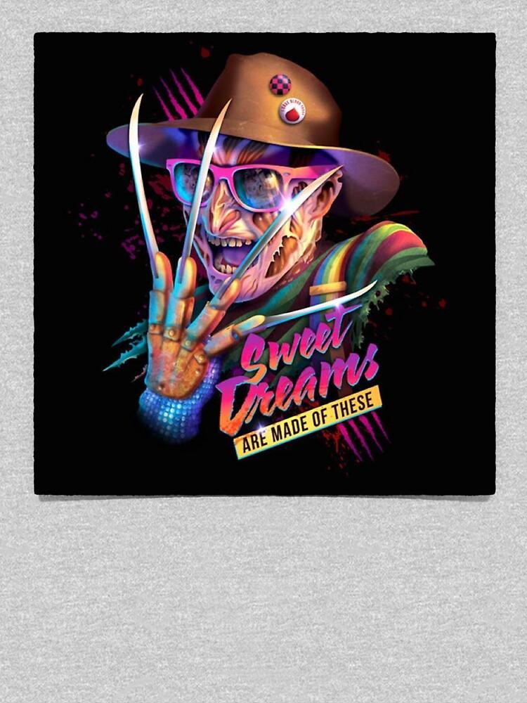 Freddy by JKulte