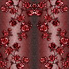 Red Roses by IceFaerie