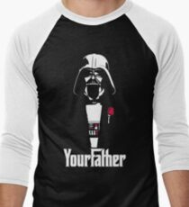 Your Father Star Wars T-Shirt