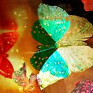 Butterfly Layers by dstarj