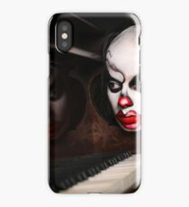 Distorted Minds iPhone Case