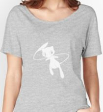 Cute lil' Mew (original edit) Women's Relaxed Fit T-Shirt