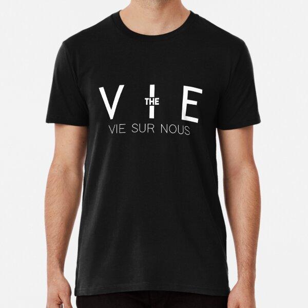 TheVie T-shirt premium