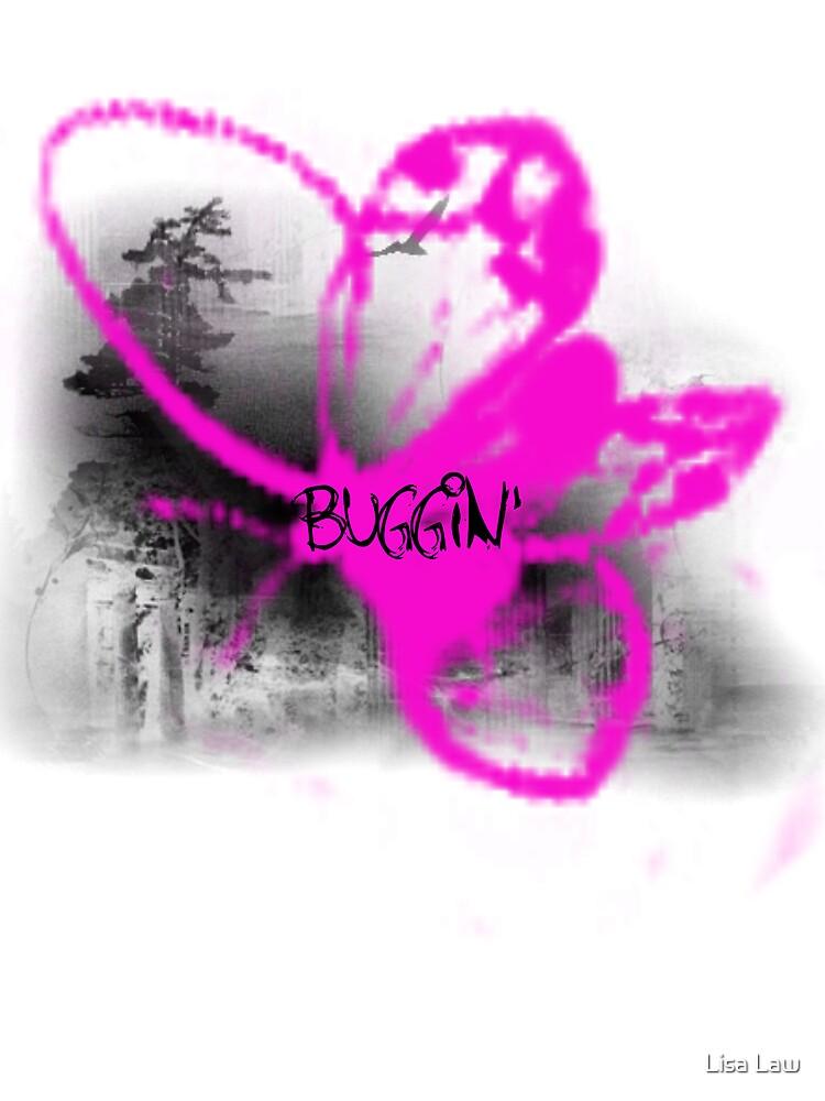 Buggin' III by Lisa Brower