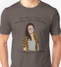 Kristen Stewart Unisex T-Shirt