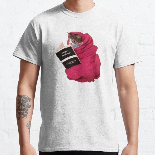 Communist Cat Classic T-Shirt