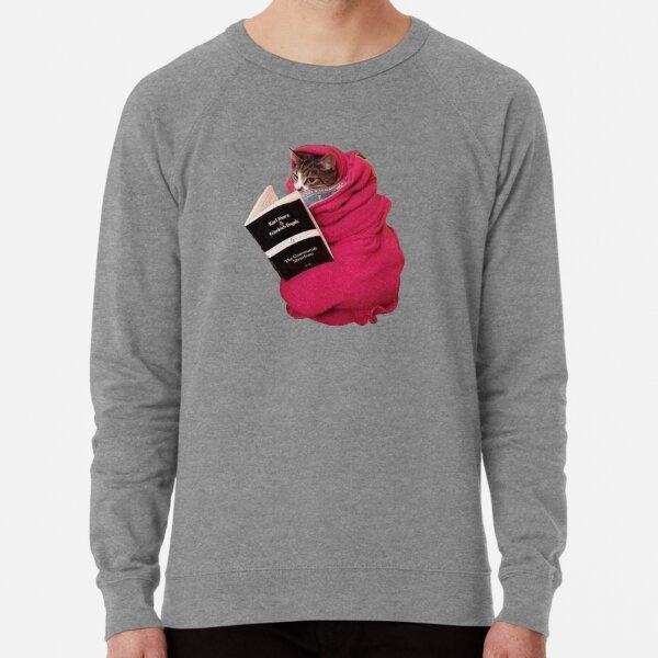 Communist Cat Lightweight Sweatshirt