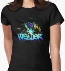 Welder Women's Fitted T-Shirt
