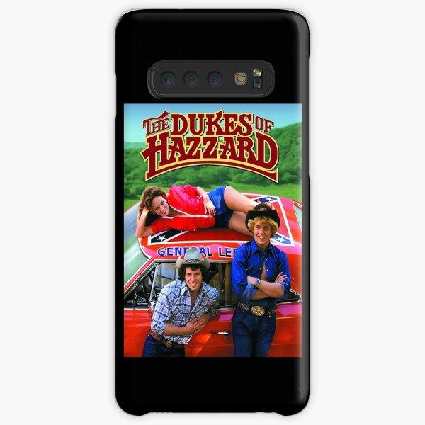 Dukes of Hazzard Samsung Galaxy Snap Case