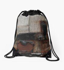 Latch Drawstring Bag