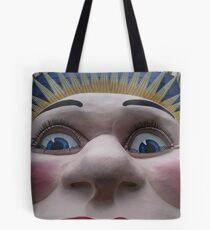 Luna Park Tote Bag