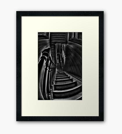 Escher#2 Framed Print